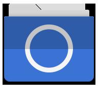 CyanogenMod File Manager