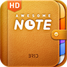 Awesome Note HD