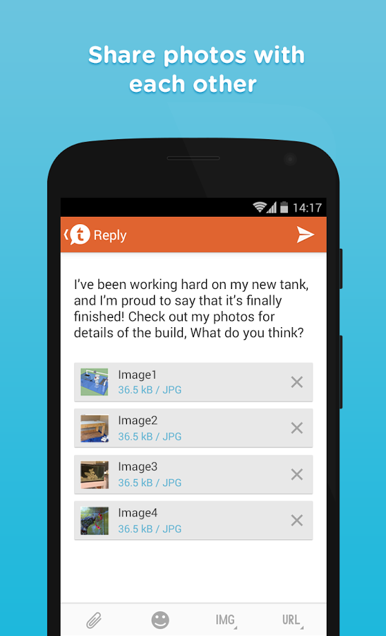 Tapatalk » Apk Thing - Android Apps Free Download