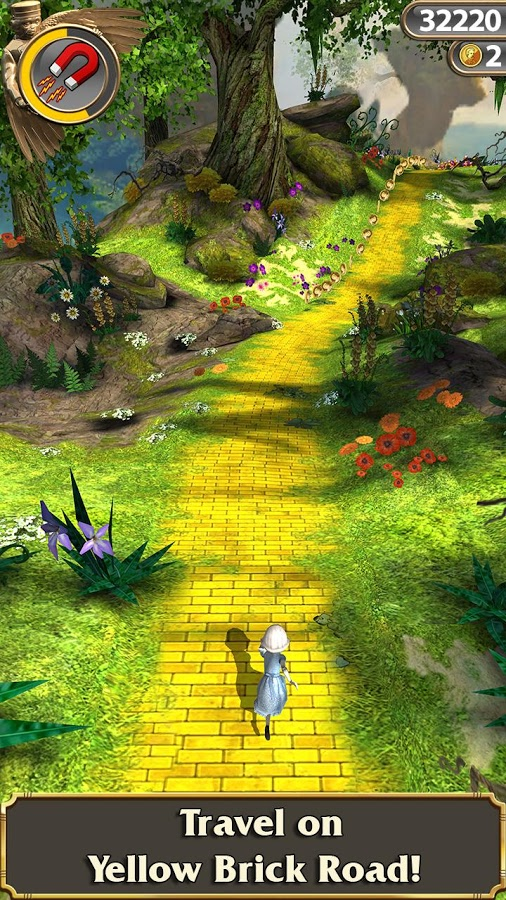 android apps free games temple run