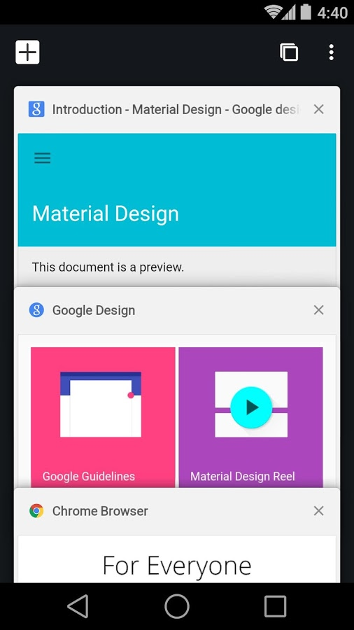 Chrome Dev » Apk Thing - Android Apps Free Download