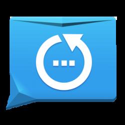 SMS Backup & Restore (Kitkat)