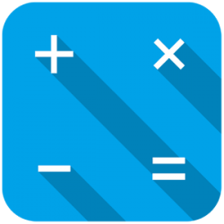 Calco - Holo Calculator