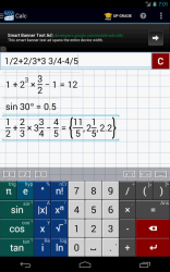 Graphing Calculator by Mathlab