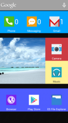 SquareHome.Phone (Launcher)