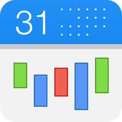 CalenMob - Google Calendar