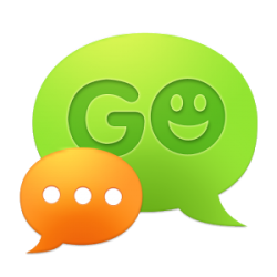 GO SMS Pro - Free Themes & MMS » Apk Thing - Android Apps