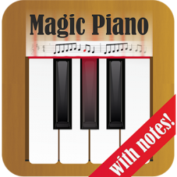 Magic piano » Apk Thing - Android Apps Free Download