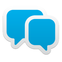 IBM Connections Chat