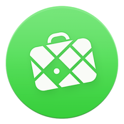 MAPS ME -Offline Map & Routing » Apk Thing - Android Apps Free Download