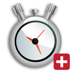 Stopwatch & Timer+