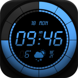 Wave Alarm - Alarm Clock » Apk Thing - Android Apps Free