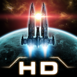 Galaxy on Fire 2 HD