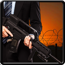PowerShot - gun shot simulator