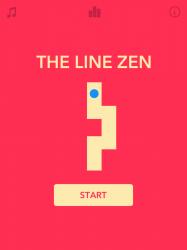 The Line Zen