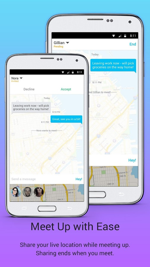 Sayhi chat love meet dating apk installer 4