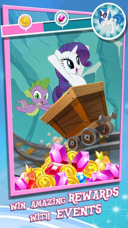My Little Pony Apps