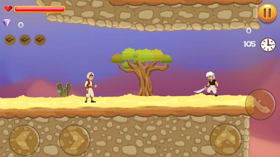 aladdin 3 game free