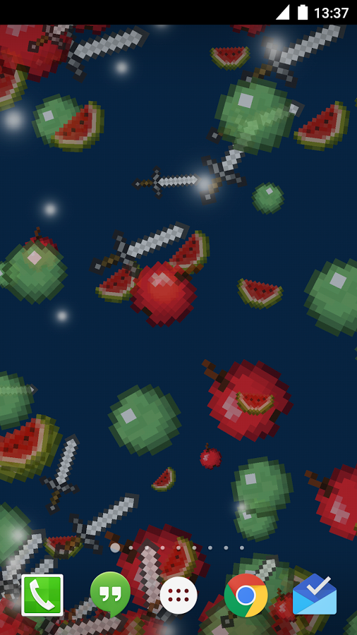 minecraft portal live wallpaper - photo #19