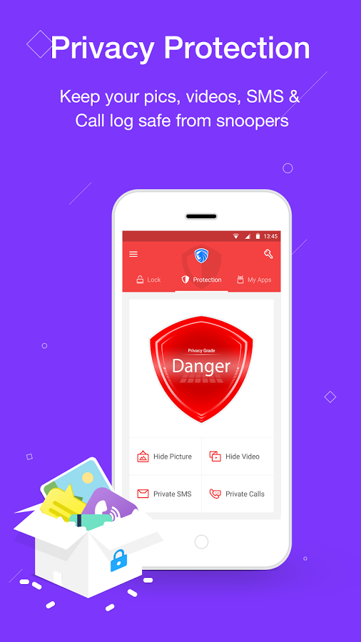 LEO Privacy Guard » Apk Thing - Android Apps Free Download