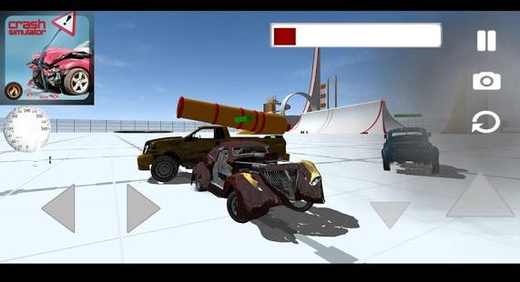 Car Crash Simulator Racing » Apk Thing