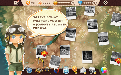 Jigsaw journey free puzzle 187 apk thing android apps free download