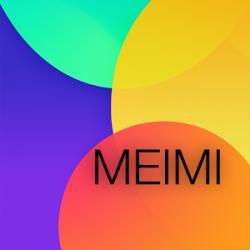 MeiMi CM12 Dark Theme