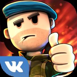 Pocket Troops for VKontakte