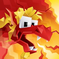 The Dragon Revenge