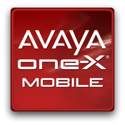 Avaya one-X(r) Mobile
