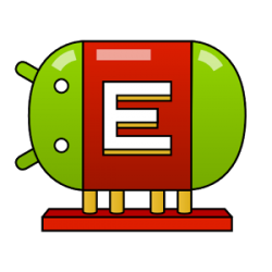 Energy Tank Battery Widget