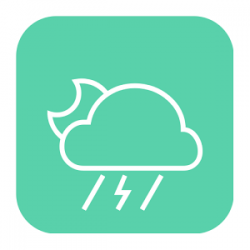 Weather Live Wallpaper 2015