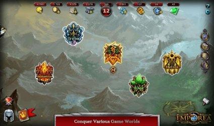 Emporea: Realms of War & Magic