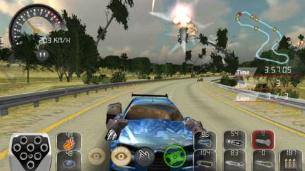 Armored Car HD (Racing Game)