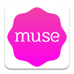 Muse Art Lock Screen