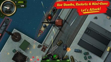 iBomber Attack » Apk Thing - Android Apps Free Download