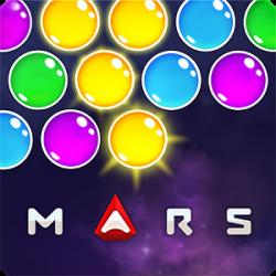 Mars Bubble Jam
