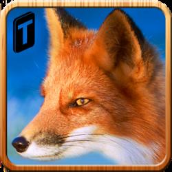 Life of Wild Fox