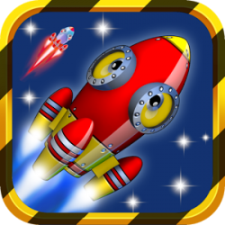 Spaceship Junior - The Voyage