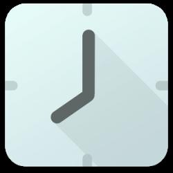 ASUS Clock