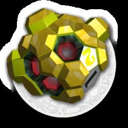 Ball Bomb 3D (Minesweeper)