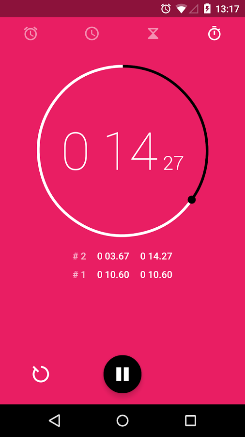 Clock L » Apk Thing - Android Apps Free Download