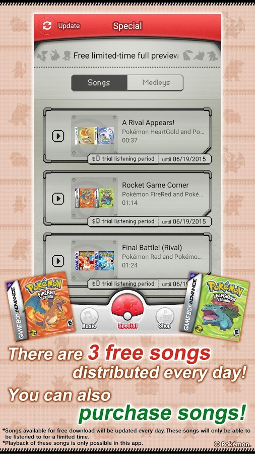 pok233mon jukebox 187 apk thing android apps free download