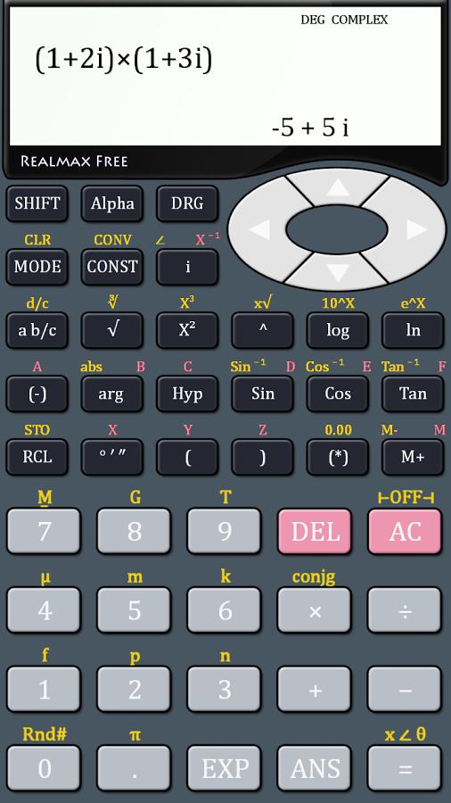 Best graphing scientific calculator apps || scientific calculator.