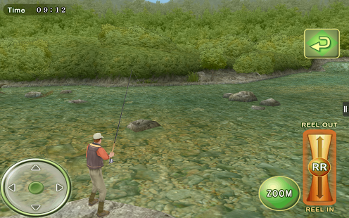 Fly fishing 3d apk thing android apps free download for Fly fishing apps