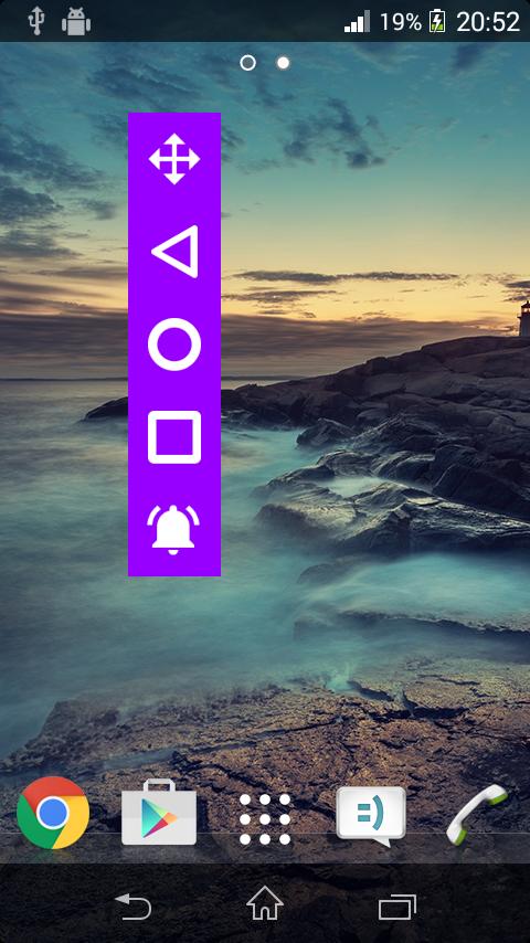 Navigation Bar - Soft Keys » Apk Thing - Android Apps Free