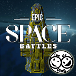 You Me Play-Epic Space Battles » Apk Thing - Android Apps
