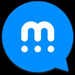 SMS+ (with Lock, Emoji, Spam)