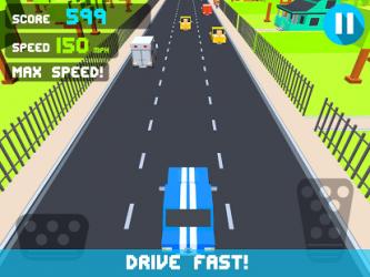 Rogue Racer - Traffic Rage