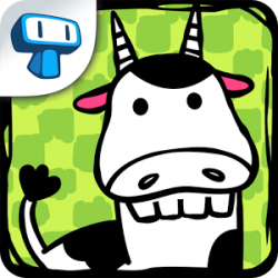 Cow Evolution - Clicker Game